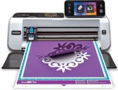 Brother Scan N Cut CM900 + GRATIS software!