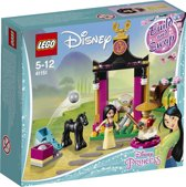 LEGO Disney Princess Mulan's Trainingsdag - 41151