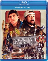 Jay & Silent Bob Reboot (DVD+Blu-ray)