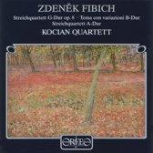 Quartett Opus 8