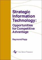 Strategic Information Technology