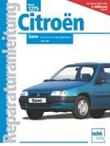 Reparaturanleitung Citroen Saxo 1996 - 2003