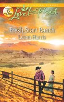Fresh-Start Ranch (Mills & Boon Love Inspired)