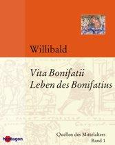 Vita Bonifatii
