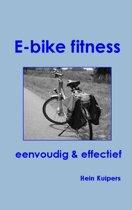 E-bike fitness