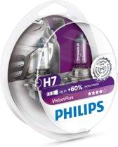 Philips Vision Plus - H7 - 12V Set