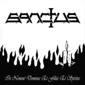 Sanctus (Black)