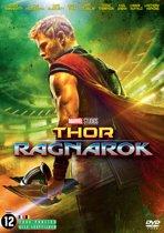 DVD cover van Thor: Ragnarok