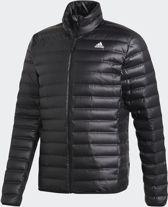 adidas-Ajax donsjack zwart
