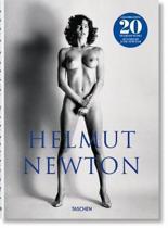 Helmut Newton Sumo INT, New Edition