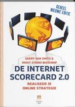 De Internet Scorecard 2.0