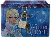 Frozen spaarpot