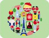 Babybel Paris Mint