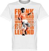 Rijkaard Legend T-Shirt - XS