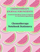 Chemotherapy Journal for Patients