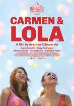 Carmen & Lola (Franse Versie) (import) (dvd)