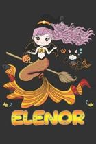 Elenor: Elenor Halloween Beautiful Mermaid Witch Want To Create An Emotional Moment For Elenor?, Show Elenor You Care With Thi