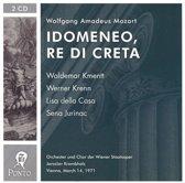 Mozart: Idomeneo, Re di Creta
