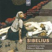 Sibelius : Lemminkäinen Suite,