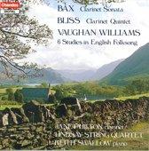 Bax/Bliss/Vaughan  Williams
