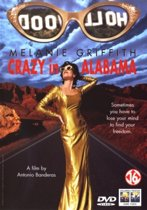 Crazy In Alabama (dvd)