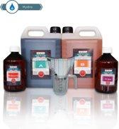 BasicLine plantenvoeding HYDRO XL starterspakket (< 4 m2)