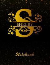 Shelby Notebook