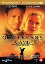 Gentlemen's Game (dvd)