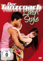 Der Tanzcoach-Latin Style