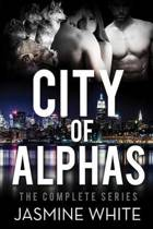 The City of Alphas - The Complete Series