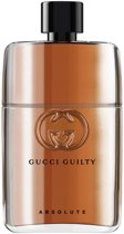 Gucci Guilty Absolute edp spray 90 ml