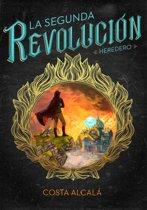La Segunda Revolucion. Heredero
