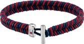 Tommy Hilfiger TJ2790185 Armband  - Blauw