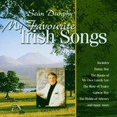 My Favourite Irish Songs