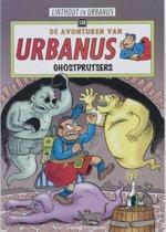 Urbanus 138 Ghostprutsers