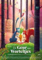 Geur Van Worteltjes (De) (dvd)