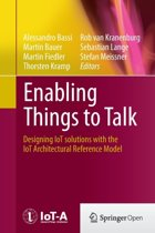 Enabling Things to Talk