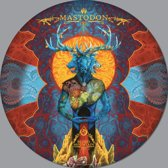 Blood Mountain (Picture Disc)