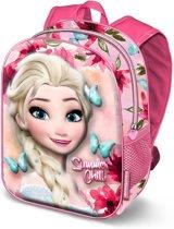 Disney Frozen Elsa 3D rugtas 31cm.