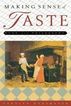 Making Sense of Taste