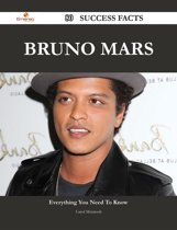Bruno Mars 80 Success Facts - Everything you need to know about Bruno Mars