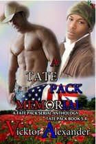 A Tate Pack Memorial