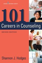 101 Careers in Counseling, Second Edition