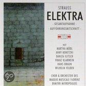 Chor & Orch.D.Maggio Musi - Elektra