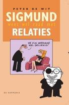 Sigmund Weet Wel Raad Met Relaties