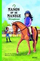 Manon op de manege 0 - Het ponytoernooi