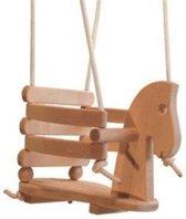 Playwood schommel Paard stevige dreumes schommel