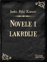 Novele i lakrdije
