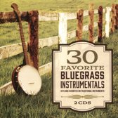 30 Favorite Bluegrass