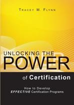 Unlocking the Power of Certification